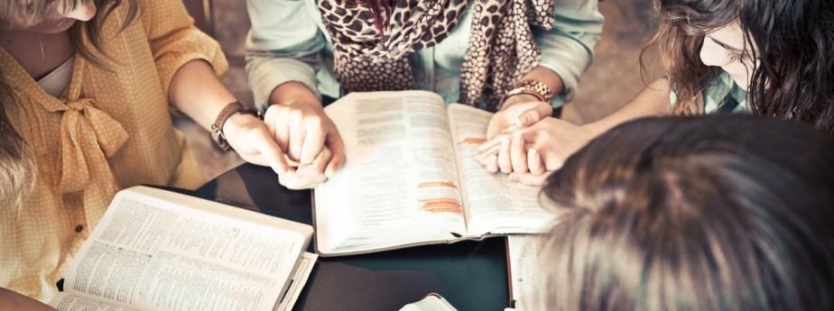 Women's Bible Study, Thursdays, Sept - April, 9 –11am