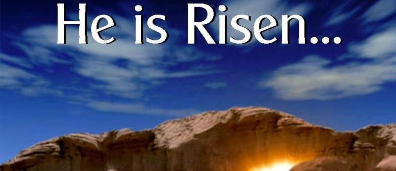 Resurrection / Easter Events